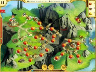 12 úkolů pro Herkula