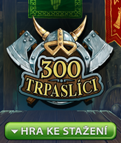 300 trpaslíků