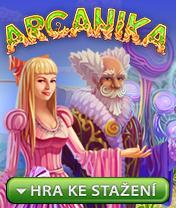 Arcanika