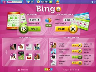 Bingo4Chips