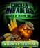 Chicken Invaders 5: Cluck of the Dark Side Halloween