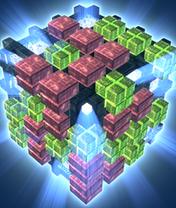Cube logic
