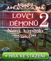 Lovci démonů 2 - Nová kapitola