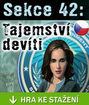 Sekce 42: Tajemství Devíti