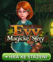 Evy: Magické sféry