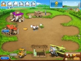 Farm Frenzy 2 Trial