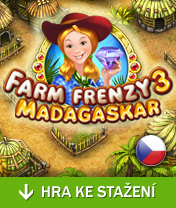 Farm Frenzy 3: Madagaskar