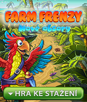 Farm Frenzy: Nové obzory