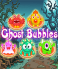 Halloween Ghost Bubbles