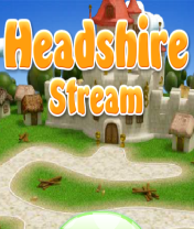 Headshire Stream