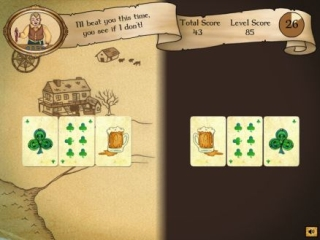 Headspin: Card Quest