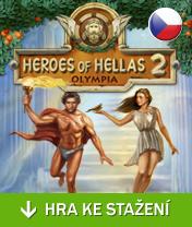Heroes of Hellas 2 Olympia