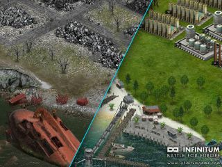 Infinitum: Battle for Europe