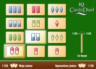 IQ Cards