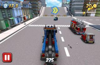LEGO® City My City: Pohotovost