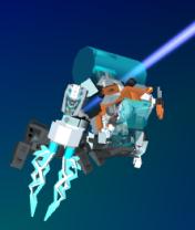 LEGO® Hero Factory Invaze z hlubin