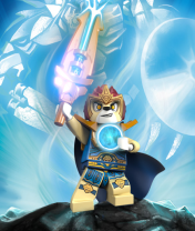LEGO LEGENDY CHIMA