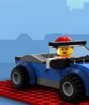LEGO® Movie - Závodní hra