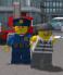 LEGO® City My City: Policejní honička