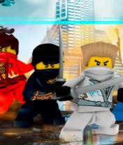 LEGO® Ninjago Restart