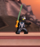 LEGO® Ninjago Rozhodující bitva