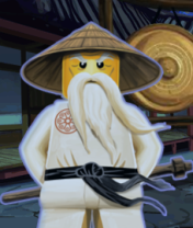 LEGO Ninjago - Spinjitzu