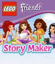 LEGO® Friends Vytvoř si svůj příběh