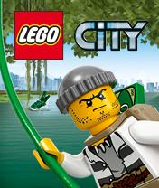 LEGO® City - Speciální policie