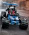 LEGO Technic- Překážková dráha