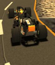 LEGO® Technic - Závod