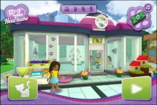 dětské hry zdarma pro dívky
