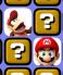 Mario Bros Memory Game