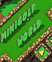 Mini Golf Wolrd
