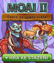 Moai 2: Cesta do jiného světa