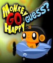 Monkey GO Happy Guess