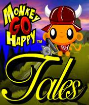 Monkey GO Happy Tales