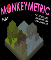 Monkeymetric
