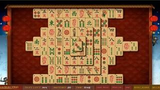 Ninja Mahjong