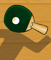 Ping Pong Dribbling