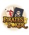 Pirates Poker