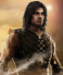 Prince of Persia: TFS