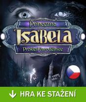 Princezna Isabela: Prokletí Čarodějnice