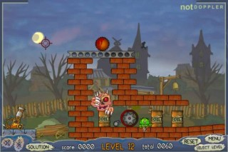 Roly Poly Cannon: Monster Pack