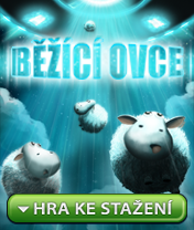 Běžící ovce