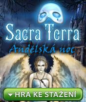 Sacra Terra: Andělská noc
