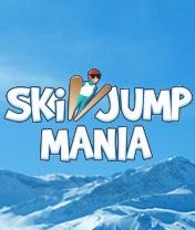 Ski Jump Mania