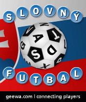 b5bb7cd49 Slovný futbal - logická online hra zdarma