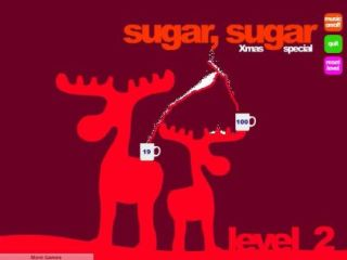 Sugar, sugar the Christmas special