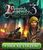 Ponuré legendy 3: Temné město