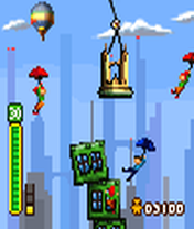 Tower Bloxx Mochi